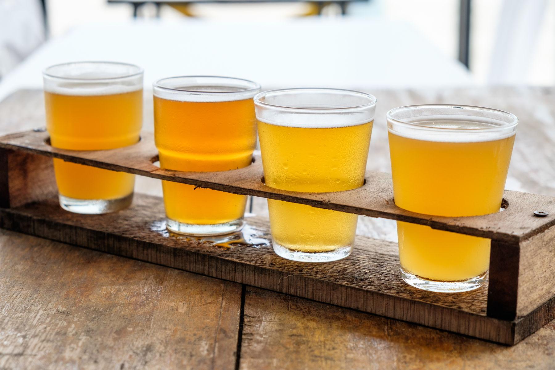 Best Craft Beer in Downtown Chandler