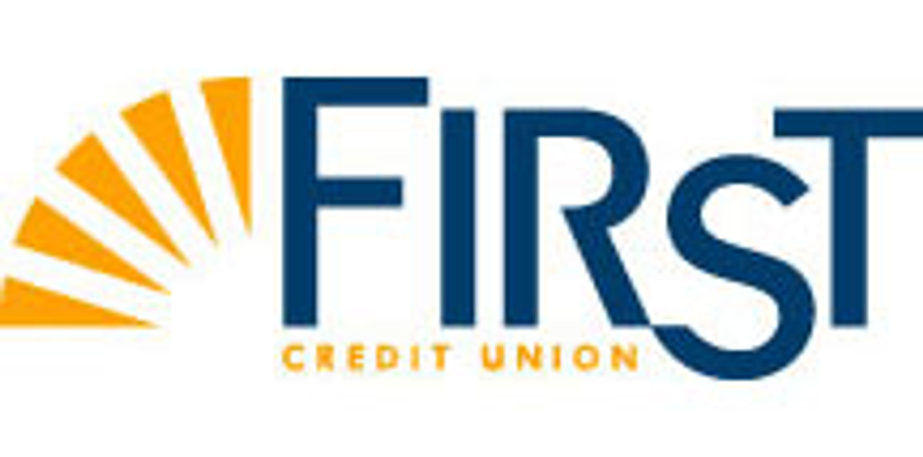 First Credit Union Logo