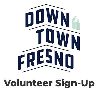 Volunteer Sign-Ups