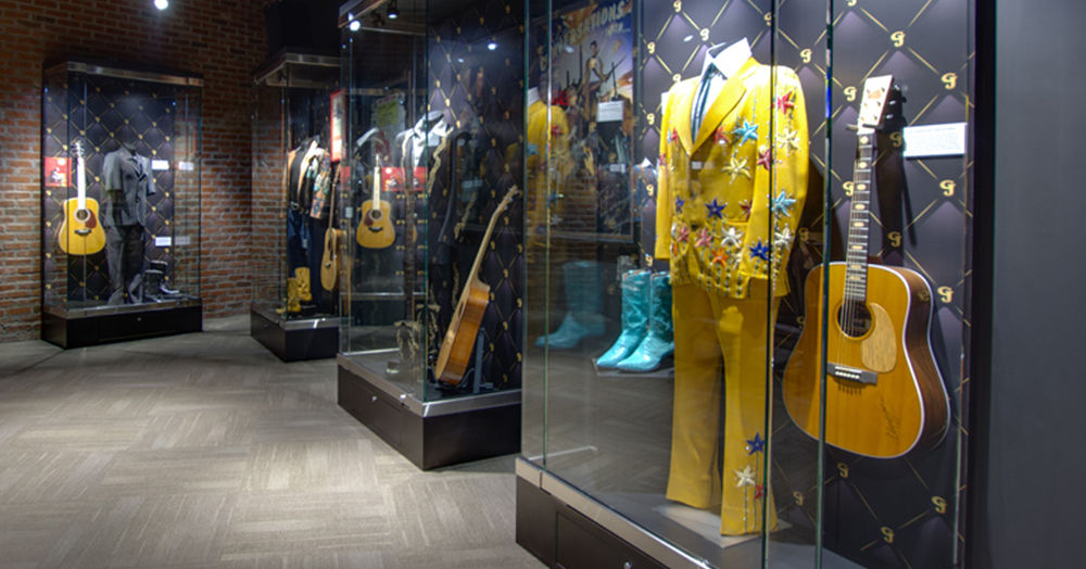 Nashville Museums