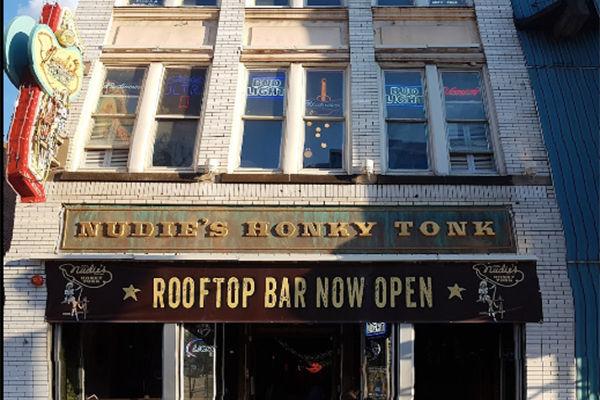 Nudie's Honky Tonk