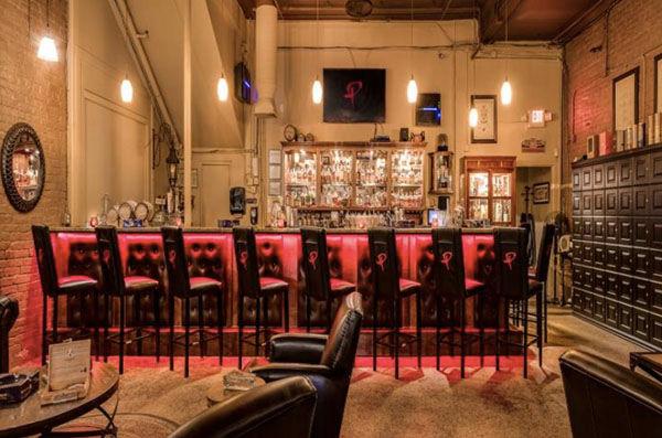 Primings Cigar Lounge & Bar