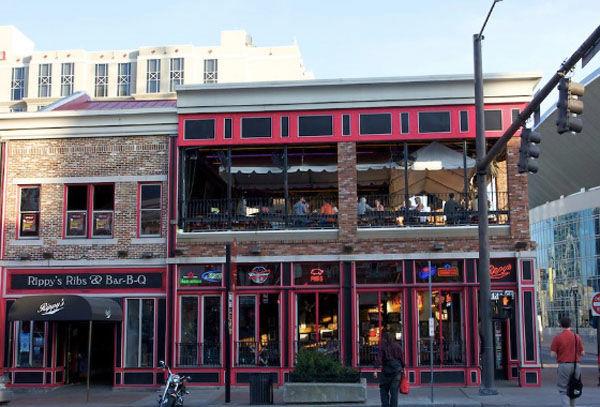Rippy's Smokin' Bar & Grill