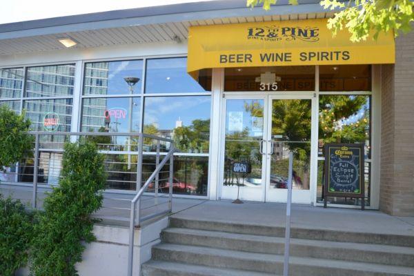 12th & Pine Spirits & Wine