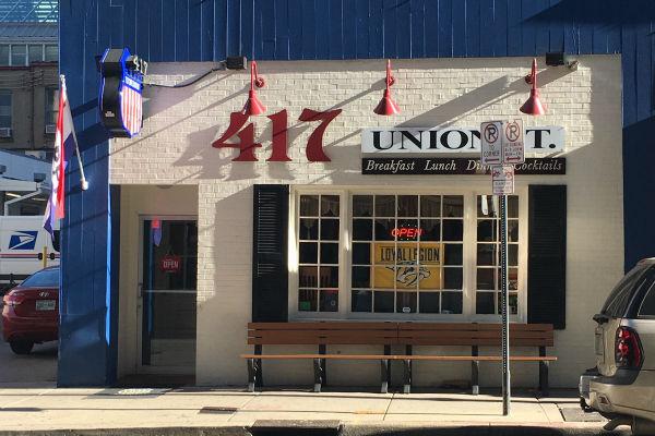 417 Union Restaurant & Bar