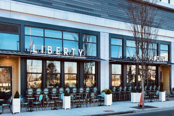 Liberty Common