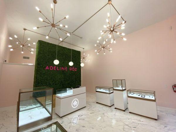 Adeline Roz Luxury Jewelry and Piercing