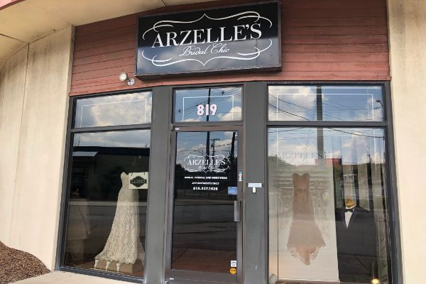 Arzelle's Bridal Chic
