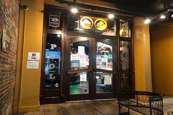 Buffalo's Nashville