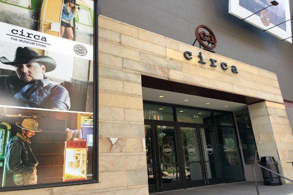 Circa: The Museum Store
