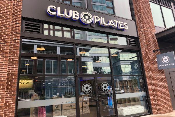 Club Pilates North Gulch