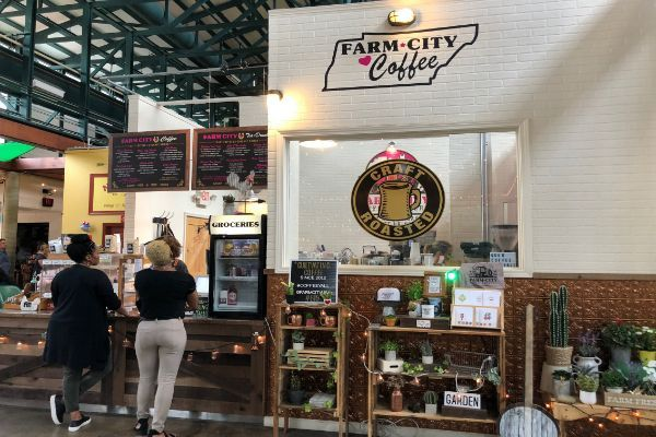 Farm City Coffee