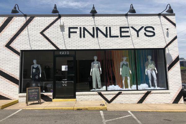 Finnleys The Gulch