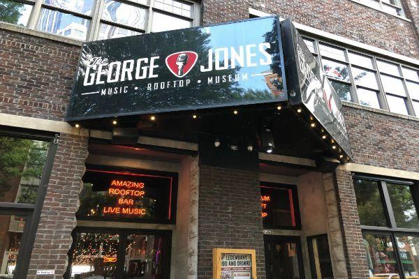 The George Jones Restaurant