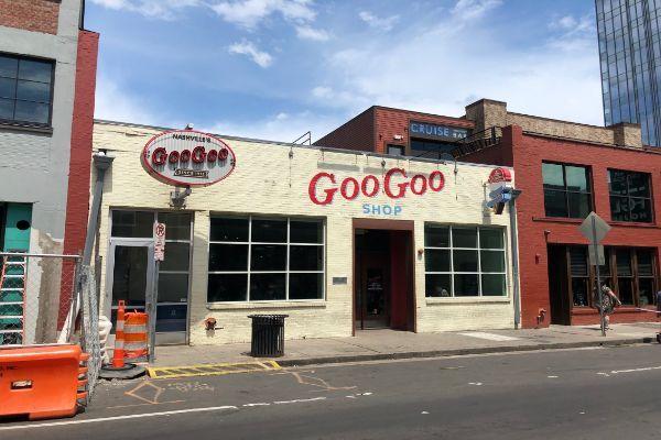 Goo Goo Shop & Dessert Bar