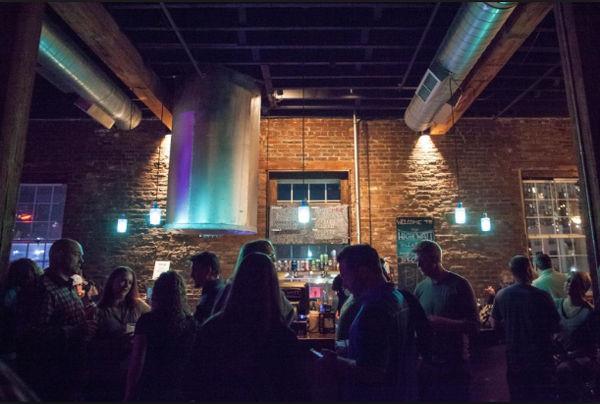 High Watt at Mercy Lounge