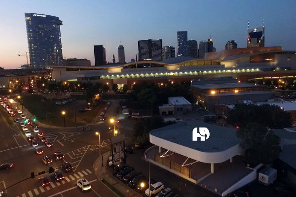 Horton Events - Downtown