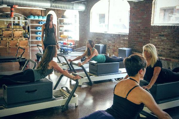 Simply Balanced Pilates