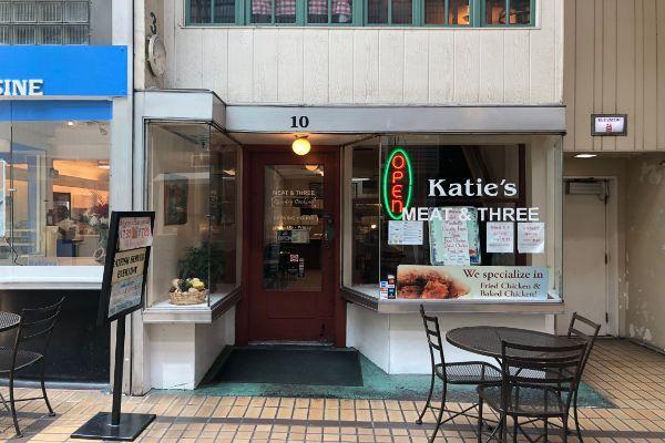 Katie's Meat 'n Three