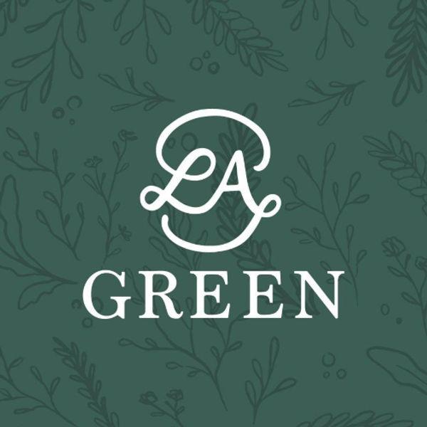 L.A. Green