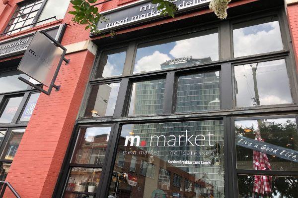 M. Market