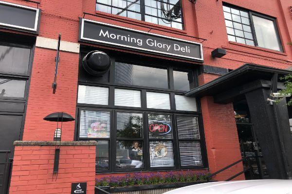 Morning Glory Deli