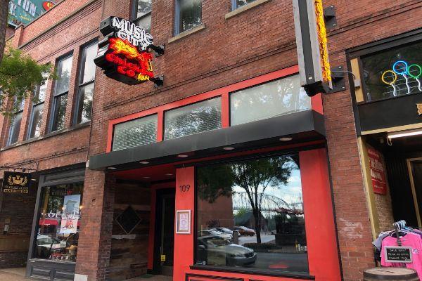 Music City Chicken Co