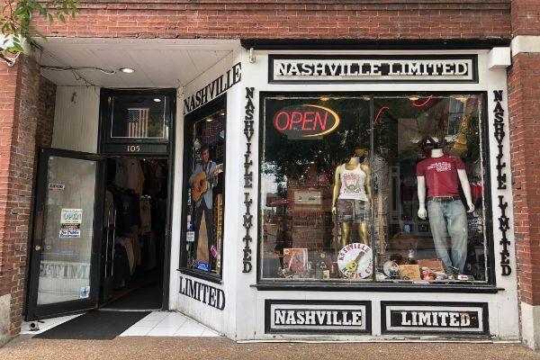 Nashville Limited