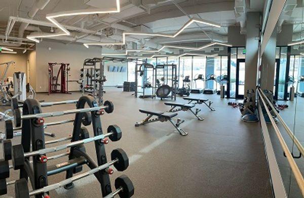 Peabody Fitness