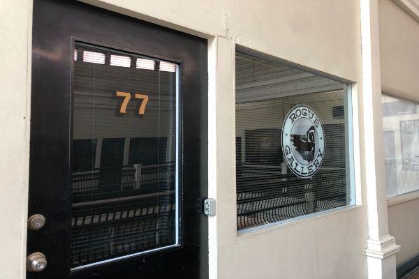 Rogue Gallery 77