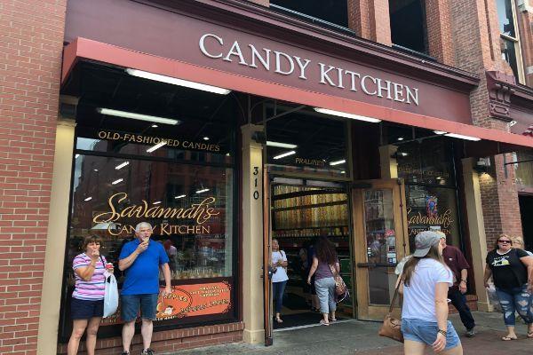 Savannah's Candy Kitchen of Nashville