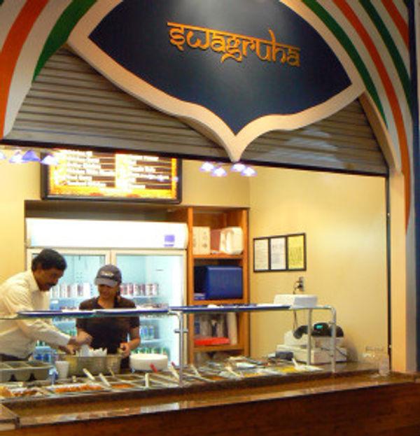 Swagruha Indian Restaurant
