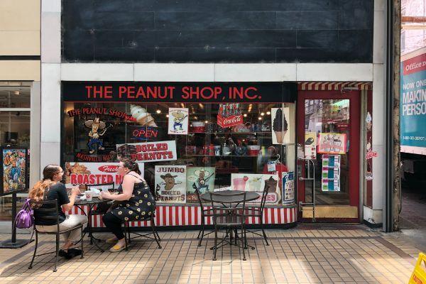 Peanut Shop