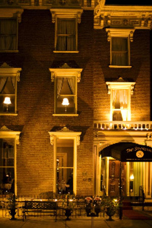 The Standard Restaurant & Club