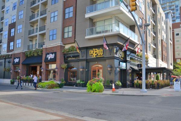 The Pub Nashville