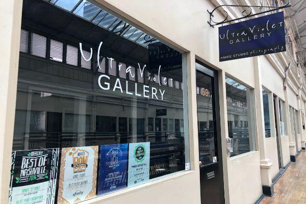 UltraViolet Gallery
