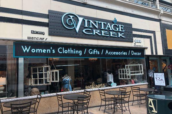 Vintage Creek Boutique
